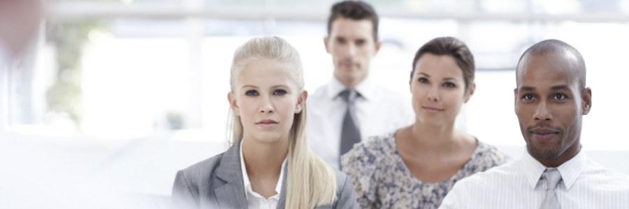 EMBA International Management — Executive MBA