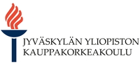 JYU kauppakorkeakoulu vaaka.png