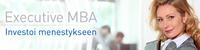 EMBA Investoi menestykseen